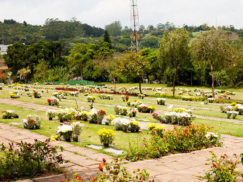 Parque dos Ipês Cemitério e Crematório